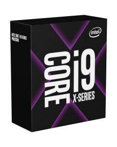 Intel Core i9 i9-9820X Deca-core (10 Core) 3.30 GHz Processor - Retail Pack - 16.50 MB Cache - 4.10 GHz Overclocking Speed - 14 nm - Socket R4 LGA-2066