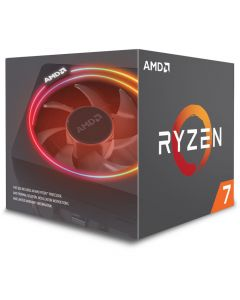 AMD Ryzen 7 2700X Octa-core (8 Core) 3.70 GHz Processor - Retail Pack - 16 MB Cache - 4.30 GHz Overclocking Speed - 12 nm - Socket AM4