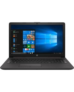 "HP 250 G7 15.6"" Notebook - 1366 x 768 - Core i3 i3-7020U - 4 GB RAM - 500 GB HDD - Windows 10 Pro 64-bit"