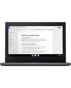 Lenovo 100e Chromebook 2nd Gen