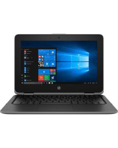 "HP ProBook x360 11 G4 EE 11.6"" Touchscreen 2 in 1 Notebook - 1366 x 768 - Core M m3-8100Y - 8 GB RAM - 128 GB SSD - Windows 10 Home 64-bit"
