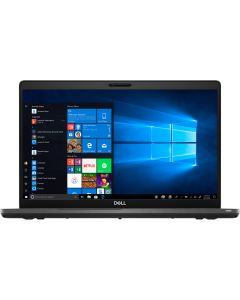 "Dell Latitude 5500 15.6"" Notebook - Core i7 i7-8665U - 16 GB RAM - 512 GB SSD - Windows 10 Pro 64-bit"
