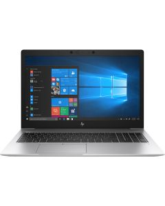 "HP EliteBook 850 G6 15.6"" Notebook - Core i7 i7-8665U - 8 GB RAM - 256 GB SSD - Windows 10 Pro 64-bit"
