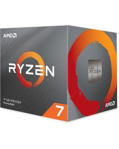 AMD Ryzen 7 3700X Octa-core (8 Core) 3.60 GHz Processor - Retail Pack - 32 MB Cache - 4.40 GHz Overclocking Speed - 7 nm - Socket AM4