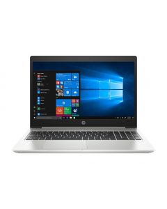 "HP ProBook 450 G6 15.6"" Notebook - 1920 x 1080 - Core i5 i5-8365U - 8 GB RAM - 256 GB SSD - Natural Silver - Windows 10 Pro 64-bit"