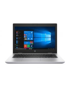 "HP ProBook 640 G5 14"" Touchscreen Notebook - Core i5 i5-8365U - 8 GB RAM - 256 GB SSD - Natural Silver - Windows 10 Pro 64-bit"