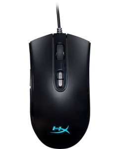 HyperX - Pulsefire Core Wired Optical Gaming Mouse with RGB Lighting