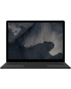 "Microsoft - Surface Laptop 2 - 13.5"" Touch-Screen - Intel Core i5 - 8GB Memory - 256GB Solid State Drive (Latest Model) - Black"